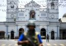 Sri Lanka Catholics Face Second Sunday with No Masses as Threats Persist