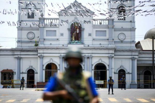 Sri Lanka Catholics Face Second Sunday with No Masses as Threats Persist