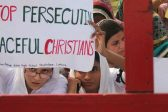 Religious Freedom Charity Calls for more Action on Persecuted Christians