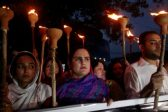 Pakistani Christian Couple Facing Death over 'Blasphemous Texts' to Finally Get Court Hearing