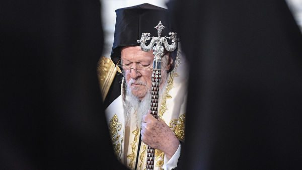 Patriarch Bartholomew Could Be Deposed at Pan-Orthodox Council Called by Other Patriarchs—Antiochian Hierarch