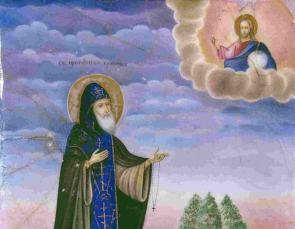 The Lives of the Saints and Us
