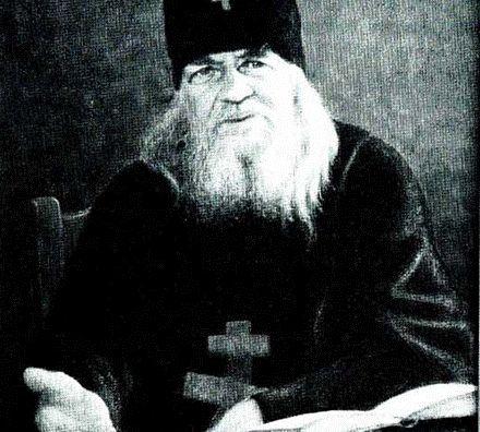 Finnish Church Celebrates Canonization of Elder John of Valaam