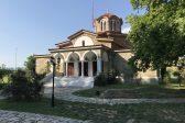 Metropolitan Hilarion Visits Ancient Philippi and Neapolis