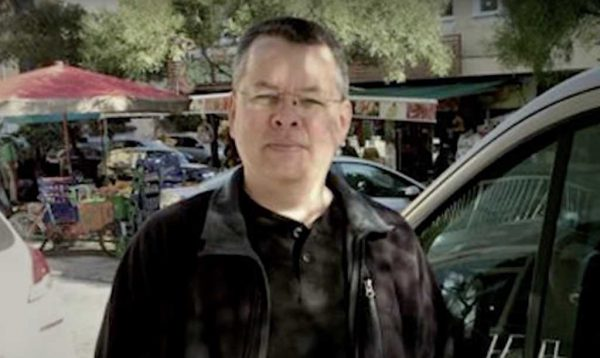 Pastor Andrew Brunson, Imprisoned in Turkey, Warns Next Generation Will Be 'Blindsided' by Persecution