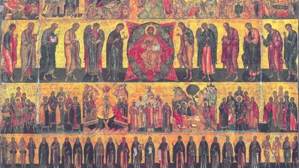 O Saints, What is Your Secret?