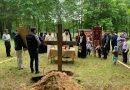 Romanian Metropolitan Lays Foundation Stone for New Church Dedicated to St John Jacob of Neamt