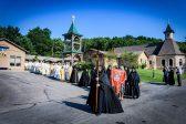 PA, Michigan Monasteries Invite Faithful to Annual August Pilgrimages