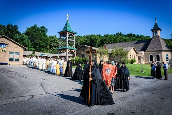 PA, Michigan Monasteries Invite Faithful to Annual August Pilgrimages