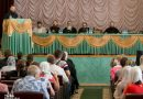 """50 Scholars Participate in the Conference """"The Legacy of Mt Athos and Traditions of Hesychasm in the History and Culture of Ukraine"""""""