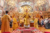 """""""Joy of All Who Sorrow"""" Cathedral Hosts 25th-Anniversary Celebrations of the Canonization of St John (Maximovich) (Photo-Report)"""