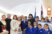 Archbishop Makarios Announces His Dream for the Greek Orthodox Church in Perth
