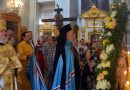 Moscow Representation of Orthodox Church of Antioch Celebrates its Patronal Feast