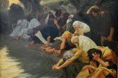 Modernity's Sacraments