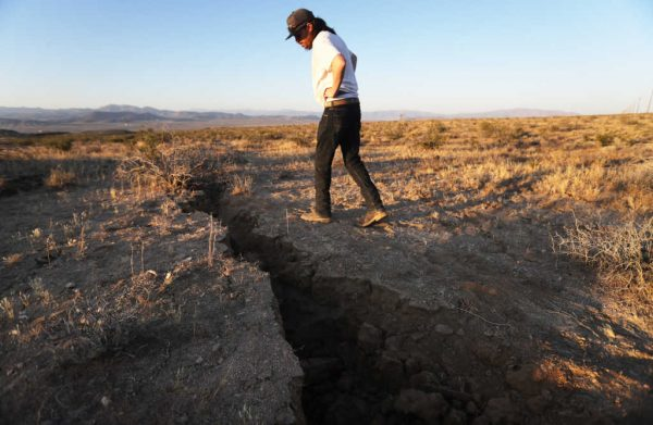 Seismologists Warn California Could See 'Even Bigger Earthquake' in Days Ahead