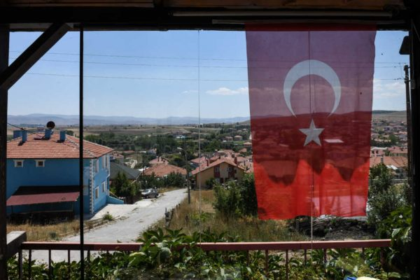Six Turkish Christian Villages Burned to the Ground in Possible Arson Attack