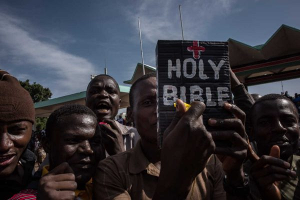 Muslim Workers Save 20 Kenyan Christians From Al-Shabaab Attack