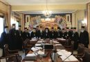 """The Greek Holy Synod Declares the Day of the """"Unborn Child"""""""