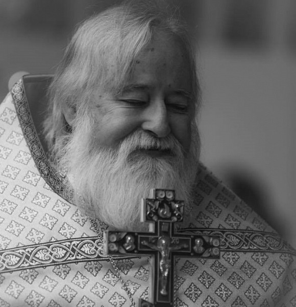 ROCOR Archpriest John Moses Reposes in the Lord