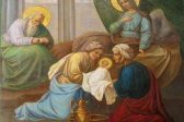 Homily for the Nativity of the Prophet, Forerunner, and Baptist John in the Orthodox Church