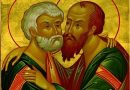 The Feast of the Holy, Glorious and Chiefs of the Apostles, Peter and Paul