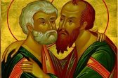 On the Fear of God – Homily for the Celebration of the Holy Apostles Peter and Paul