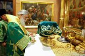 Hierarch of the Church of Jerusalem: We Pray for the Unity of Orthodoxy in Ukraine – in the Canonical Church