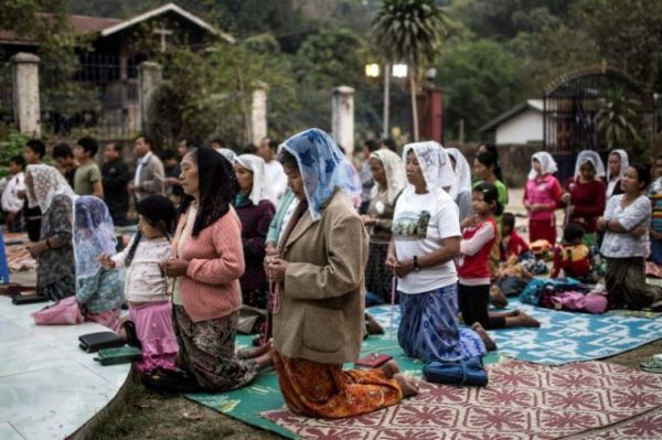 Myanmar Rebel Army Releases Christian Villagers Held Captive for 6 Months