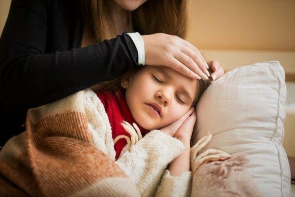 Why Do Children Suffer?