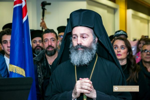 Greek Archdiocese of Australia Comes out Against Extreme Abortion Bill