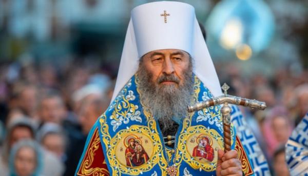 His Beatitude Onuphry Voices Support for Serbian Church in Montenegro