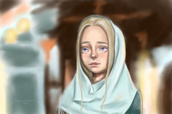 How Saints Raised Their Children