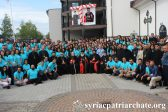 ROC Delegation Attends Youth Global Gathering of Syriac Church in Stockholm