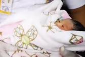 Good Samaritans Save Newborn Baby Abandoned in Plastic Bag