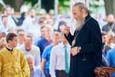 Metropolitan Anthony: To Have Such a Primate is Grace of God for Us