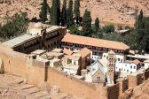 A New Chapter for the Cultural and Tourist Development of St. Catherine's Monastery in Sinai