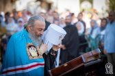 Metropolitan Onuphry: In Order To Be Closer to God, One Should Say Less and Pray More