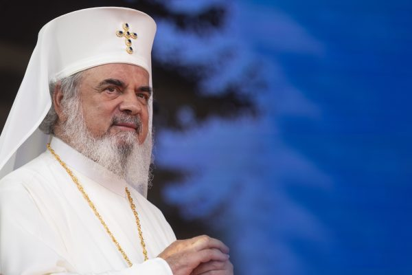 Romanian Orthodox Church to Mark Patriarch Daniel's 12th Enthronement Anniversary
