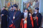 Patriarch Kirill Meets with Primate of Malankara Church for the First Time