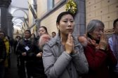 Chinese Youth Prohibited From Converting to Christianity Until They're 18