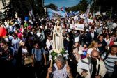 Pro-Life March Draws 50,000 to Protest Abortion in Slovakia