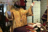 Metropolitan Antony Celebrates Liturgy at Ss. Peter and Paul Parish in Hong Kong