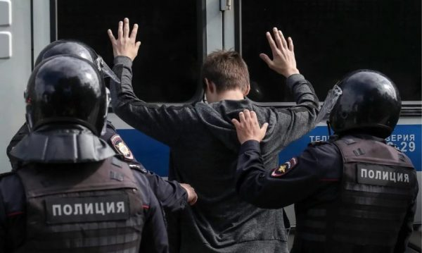 """Open Letter from Priests in Defence of Prisoners in the """"Moscow case"""""""