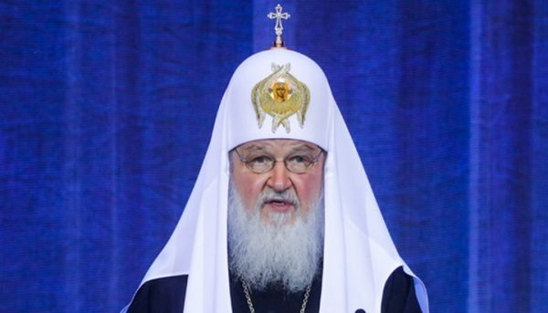Patriarch Kirill: Reunification of Western European Parishes of Russian Tradition with Mother Church is Result of Hard Work