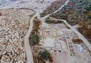 1,500-Year-Old Byzantine Church Near Jerusalem Uncovers Enigma