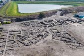 Ruins of 5,000-year-old City Discovered in Israel