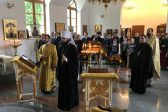 Dormition Church in Beijing Celebrates 10th Anniversary of Its Consecration