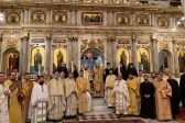 125th Anniversary of the Ministry of St. Raphael of Brooklyn Celebrated in Brooklyn