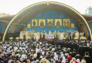 Saints Demetrios, Dionysius and Philothea Draw Thousands to Bucharest for Religious Celebrations