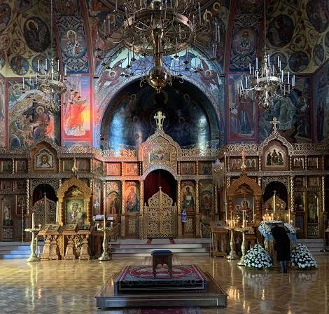 We Must Take Orthodoxy Beyond the External